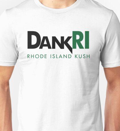 Dank RI  Unisex T-Shirt