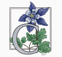 C is for Columbine Kids Clothes
