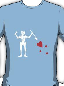 Blackbeards Flag T-Shirt