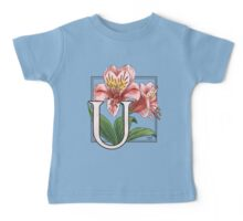 U is for Ulster Mary Baby Tee