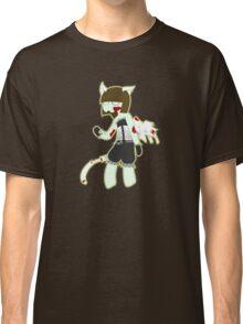 Zombie Like Classic T-Shirt