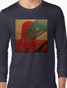 Walls Long Sleeve T-Shirt