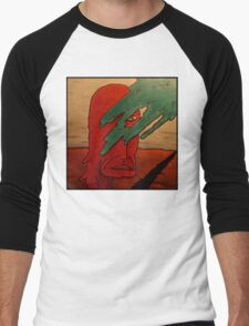 Walls Men's Baseball ¾ T-Shirt