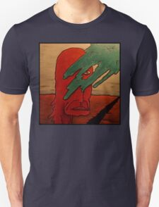Walls Unisex T-Shirt