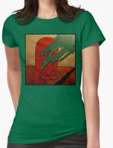 Walls Womens Fitted T-Shirt