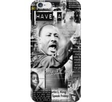 king jr. iPhone Case/Skin