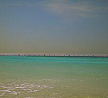 Boardwalks by orsinico