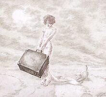"""""""BecomingHuman""""  by Sergei Rukavishnikov by Alenka Co"""