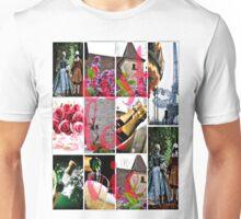 c'est la vie! Unisex T-Shirt