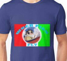 When Pigs Fly... Unisex T-Shirt