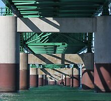 Under the Mac 5 by marybedy