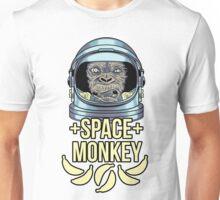 Space Monkey Unisex T-Shirt