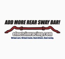 Add More Sway Bar by Cameron Porter