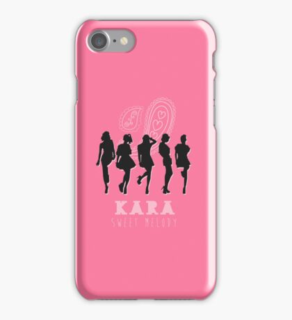 Sweet Melody iPhone Case/Skin
