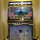 Juke Box nostalgia by Judy Woodman