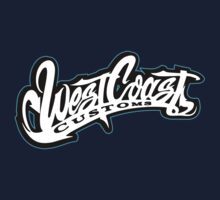 GTA - West Coast Customs by Immortalized