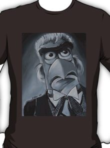 Sam Eagle, First Doctor T-Shirt