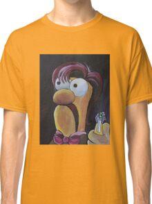 Beaker, Eleventh Doctor Classic T-Shirt