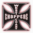 West Coast Choppers by Sookiesooker