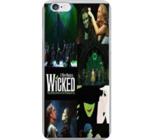 Wicked iPhone Case iPhone Case/Skin