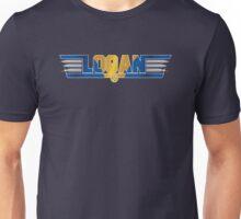 Lo-Gun. Unisex T-Shirt