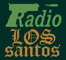 GTA - Radio Los Santos by Immortalized