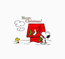 merry christmas snoopy T-Shirt
