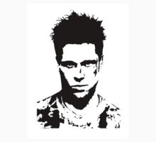 Fight Club - Tyler Durden by ThaShark