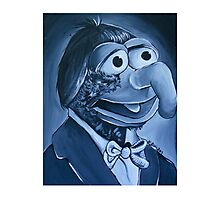 Gonzo, Second Doctor Photographic Print