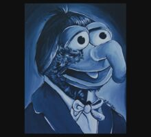 Gonzo, Second Doctor Kids Tee