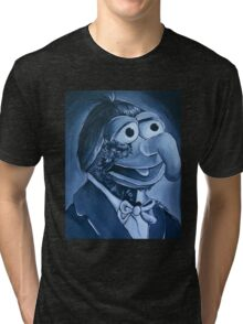 Gonzo, Second Doctor Tri-blend T-Shirt