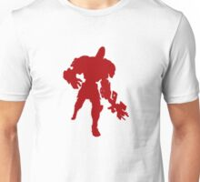 Janus Unisex T-Shirt
