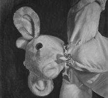 The Little Giraffe Part 2 by LaurasInTheLens