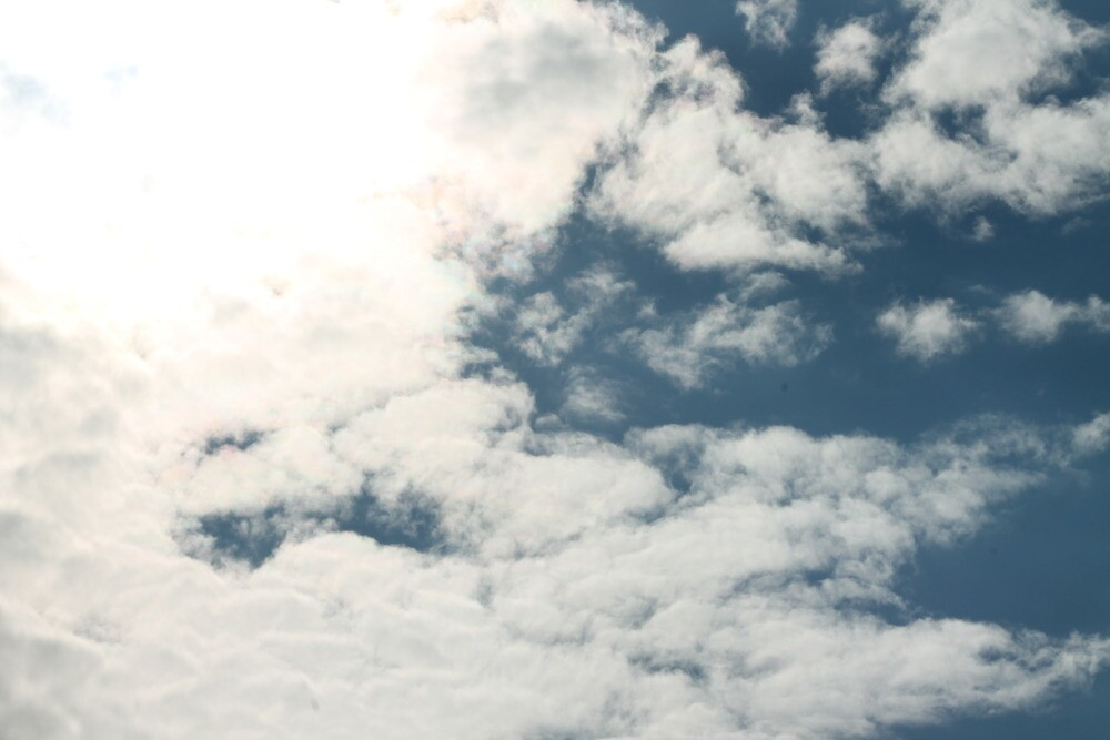 cloud scrying by karencadmanfoto