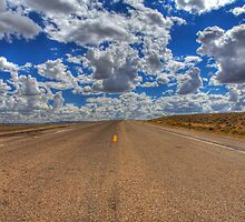 Wyoming clouds by activebeck2012