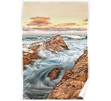 Mystery Bay, South Coast NSW, Australia Poster