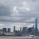 1 World Trade Center  - September 13, 2013 by Patricia127