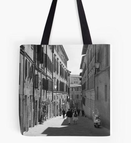 Siena Laneway Tote Bag