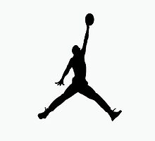 Air Jordan by Bunk23