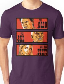 The Good The Bad and The Buffy Unisex T-Shirt