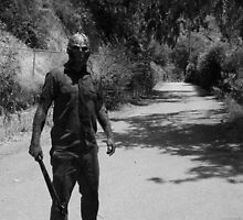 Nobody is going to save you... by theorphankiller