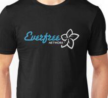 Everfree Network Logo Unisex T-Shirt