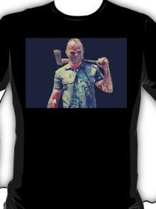 The Orphan Killer Slasher Icon T-Shirt