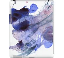 Oil and Water #73 iPad Case/Skin