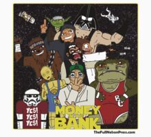 Money in the Bank 2012 by Brandon Kirkpatrick
