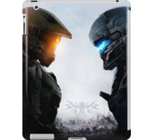 Spartan vs. Spartan iPad Case/Skin