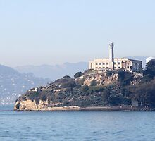 Alcatrez by Carolyn Boyden