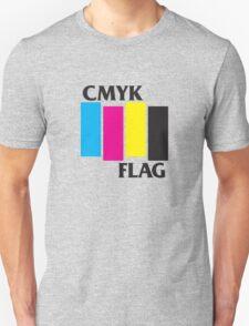 CMKY FLAG T-Shirt