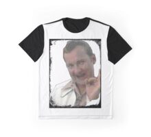 Cousin Eddie Johnson Graphic T-Shirt