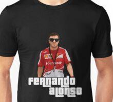 Alonso GTA Style Unisex T-Shirt